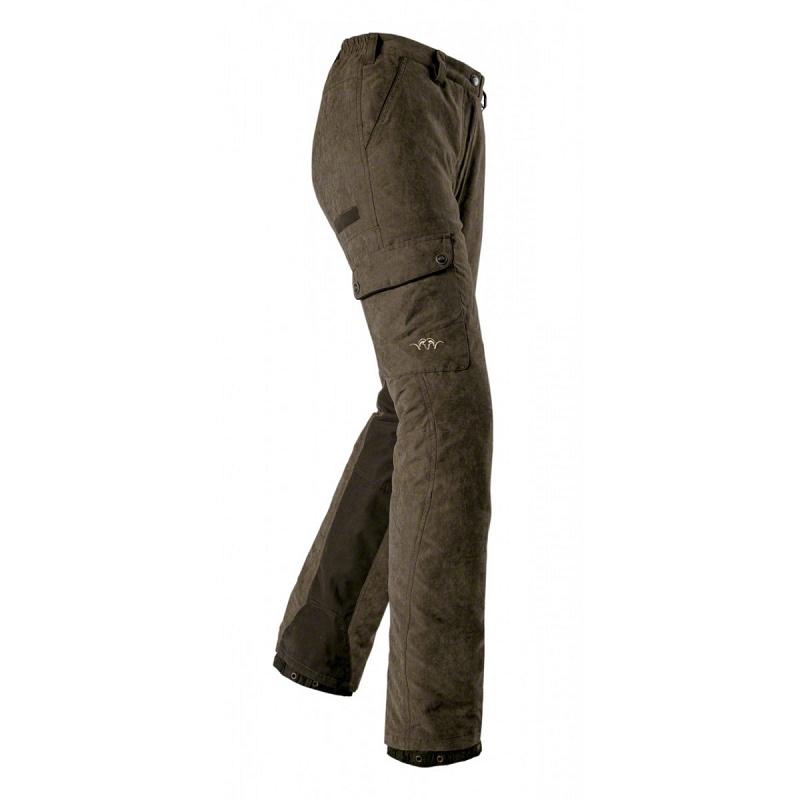 Blaser női nadrág - Argali2 női téli nadrág - barna - Vadászruházat ... 900411914e