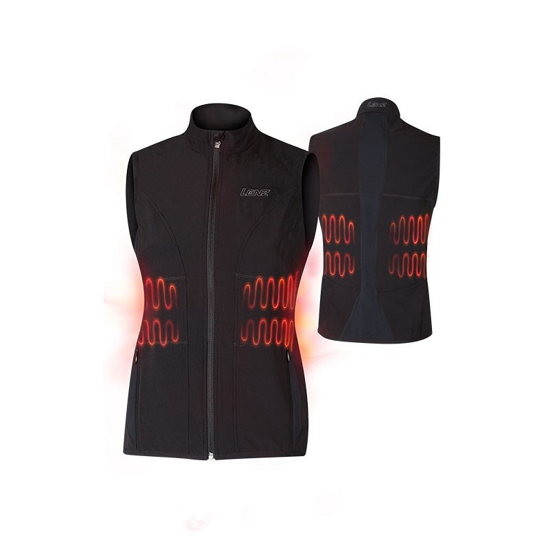 Lenz Heat Vest 1.0 fűthető női mellény - Vadászruházat 15284dc0cb